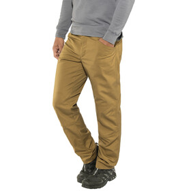 Patagonia Gritstone Rock Pants Men brown